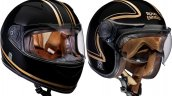 Royal Enfield Limited Edition Helmets Full Face An