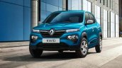 2020 Renault Kwid Facelifted 1