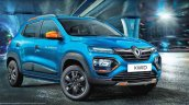 2020 Renault Kwid Facelifted 3