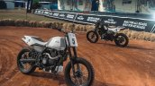 Royal Enfield Himalayan Ft 411 Front Three Quarter