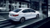 2020 Honda City Exterior Static Rear Quarters 1 17