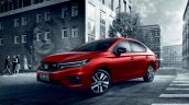 2020 Honda City Rs Exteriors Front Quarters 2 2f92