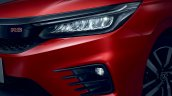 2020 Honda City Rs Exteriors Headlights 0ef9