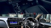 2020 Honda City Vs 2017 Honda City Interior 2