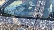 2020 Mahindra Xuv500 Dashboard Spied Iab