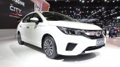 2020 Honda City Exteriors 2019 Thai Motor Expo 26