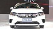 2020 Honda City Exteriors 2019 Thai Motor Expo 27