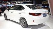 2020 Honda City Exteriors 2019 Thai Motor Expo 30