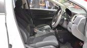 2020 Honda City Interior Seats 2019 Thai Motor Exp