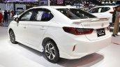 2020 Honda City Modulo Exterior 2019 Thai Motor Ex