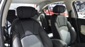 2020 Honda City Modulo Interior 2019 Thai Motor Ex