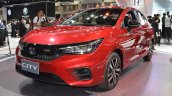 2020 Honda City Rs Exterior 11