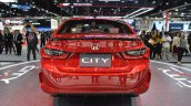 2020 Honda City Rs Exterior 14