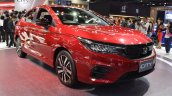 2020 Honda City Rs Exterior 2
