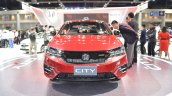 2020 Honda City Rs Exterior 3