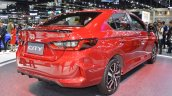 2020 Honda City Rs Exterior 8