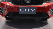2020 Honda City Rs Front Bumper