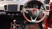 2020 Honda City Rs Interior 16