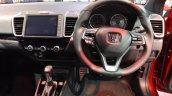 2020 Honda City Rs Interior 16