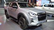 All New Isuzu D Max Exteriors 2019 Thai Motor Exp