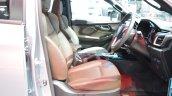 All New Isuzu D Max Interior Seating 2019 Thai Mo
