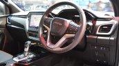 All New Isuzu D Max Interior Steering Wheel 2019 T
