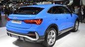 Audi Q3 Sportback Exteriors 2019 Thai Motor Expo 6