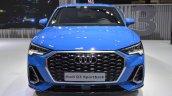 Audi Q3 Sportback Exteriors Front 2019 Thai Motor
