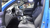 Audi Q3 Sportback Interior Seats 2019 Thai Motor E
