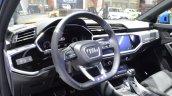 Audi Q3 Sportback Interior Steering Wheel 2019 Tha