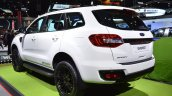 Ford Endeavour Everest Sport Exteriors 2019 Thai M