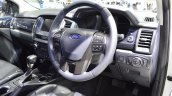 Ford Endeavour Everest Sport Interiors 2019 Thai M
