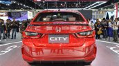 2020 Honda City Rs Exterior 5 D801