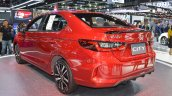 2020 Honda City Rs Exterior 6 Bb09