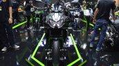 2020 Kawasaki Z H2 Thai Auto Expo Front