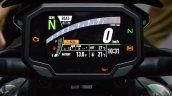 2020 Kawasaki Z H2 Thai Auto Expo Instrument Conso