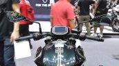2020 Kawasaki Z650 Thai Auto Expo Cockpit