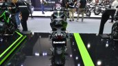 2020 Kawasaki Z650 Thai Auto Expo Rear