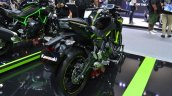 2020 Kawasaki Z650 Thai Auto Expo Right Rear Quart
