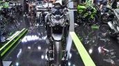 2020 Kawasaki Z900 Front Profile