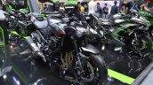 2020 Kawasaki Z900 Front Three Quarter Right