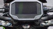 2020 Kawasaki Z900 Instrumentation