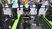 2020 Kawasaki Z900 Rear Profile