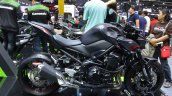 2020 Kawasaki Z900 Side Profile Right