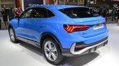 Audi Q3 Sportback Exteriors 2019 Thai Motor Expo 8