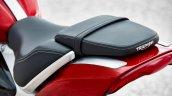 Triumph Rocket 3 R Stills Seat