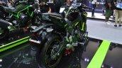 2020 Kawasaki Z650 Thai Auto Expo Right Rear Quart