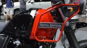 2020 Royal Enfield Himalayan Rock Red Fuel Tank