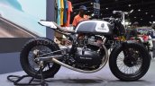 Modified Royal Enfield Continental Gt 650 2019 Tha