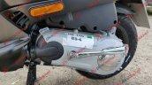 Vespa Sxl 150 Bs Vi Engine Side
